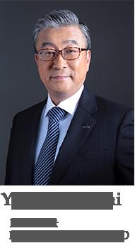 Managing Director Yasuhito Nagai